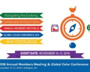 IACM 2016 Global Color Conference