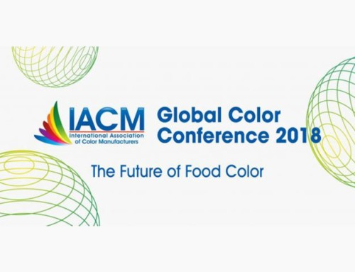 IACM 2018 Global Color Conference